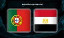 Nhận định Bồ Đào Nha vs Ai Cập 02h45, 24/03 (Giao hữu quốc tế)