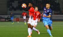 Nhận định Le Havre vs Nancy 01h00, 25/04 (Vòng 35 – Hạng 2 Pháp)