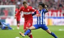 Nhận định Hertha Berlin vs Stuttgart, 20h30 ngày 19/8: Thiên nga trở lại