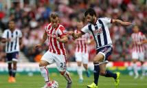 Nhận định Máy tính dự đoán bóng đá 23/12: Ygeteb nhận định Stoke City vs West Brom