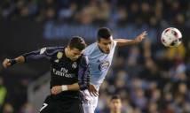 Ronaldo lập siêu phẩm sút phạt, Real vẫn cay đắng rời Cúp Nhà Vua