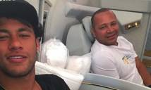 Neymar đến Qatar gặp giới chủ PSG, chuẩn bị kiểm tra y tế