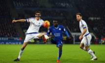 Kante thừa hưởng số áo của Schevchenko tại Chelsea