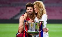 Vì sao Pique không tham dự lễ cưới của Messi
