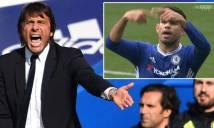Những phương án thay thế Diego Costa của Conte