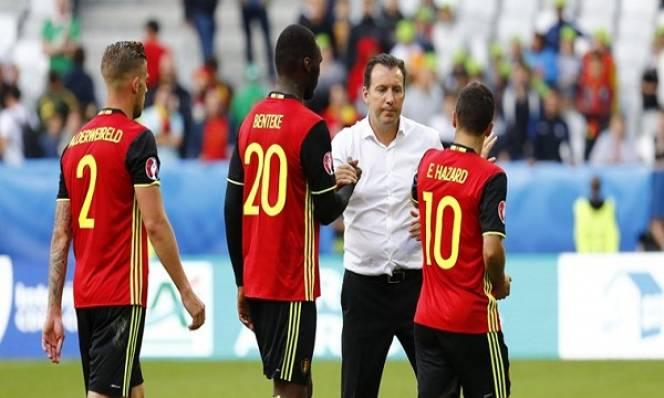 Nhận định Bỉ vs Panama, 22h00 ngày 18/6 (World Cup 2018)