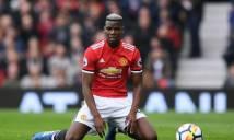 Fan Man Utd thất vọng với tuyên bố của Pogba sau thất bại tại FA Cup