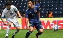 Kết quả U23 Nhật Bản - U23 Uzbekistan: Người Nhật nhục nhã về nước, chính thức thành cựu vương