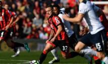 Wilshere gây ấn tượng trong trận hòa Tottenham