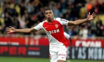 Monaco CHÍNH THỨC lên tiếng chốt tương lai của 'tiểu Henry'