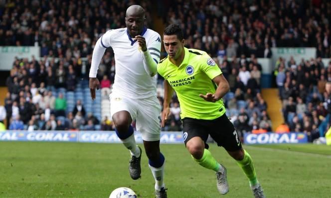 Brighton & Hove Albion vs Leeds United, 02h45 ngày 10/12: Khó chiếm ngôi đâu