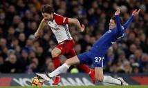 KẾT QUẢ Chelsea - West Brom: Cú đúp siêu sao, mạch thua chấm dứt