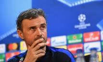 Luis Enrique: 'Barca sẽ ghi 5 bàn vào lưới Juventus'