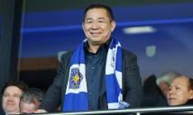 Chủ tịch người Thái của Leicester City chuẩn bị hầu tòa
