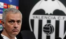 HLV Mourinho khó chịu khi bị truyền thông đặt câu hỏi về Pogba