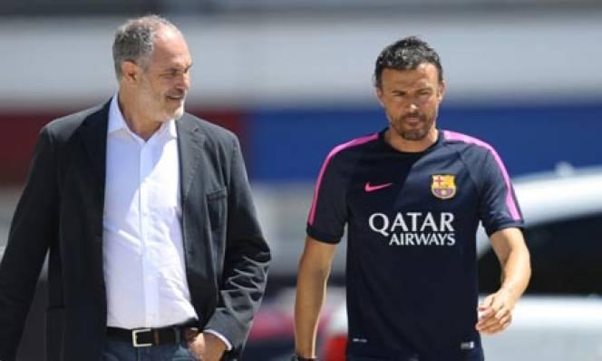 Từ ngày mất 'bánh lái', Barca đang xa dần quỹ đạo thành công