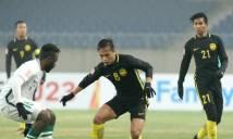 Kết quả U23 Malaysia 1-0 U23 Saudi Arabia: Người Mã tạo nên lịch sử cho Đông Nam Á