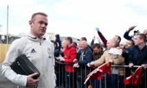 Burnley vs MU: Rooney trở lại đội hình xuất phát