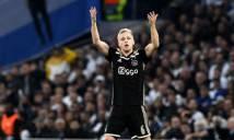 Chuyển nhượng 28/6: Muốn có Van de Beek Real phải chồng đủ 65 triệu euro