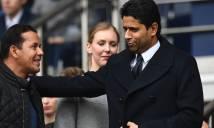 PSG đưa ra tuyên bố khiến M.U bất an