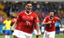 Serbia vs Thụy Sỹ (01h00, 23/06): Cuộc chiến khốc liệt