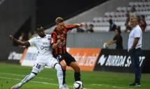 Rennes vs Nice, 21h00 ngày 12/02: Vẫn chưa thể thắng