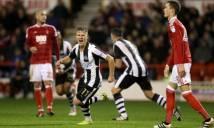 Nhận định bóng đá Newcastle vs Nottingham Forest, 01h45 ngày 24/08 (Vòng 2 League Cup 2017/18)