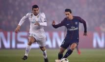 Chấm điểm PSG 1-2 Real Madrid: Không ai thay được Neymar