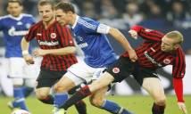 Frankfurt vs Schalke 04, 01h30 ngày 29/02: Không đơn giản