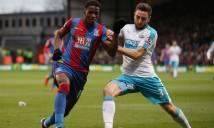 Nhận định Crystal Palace vs Newcastle 21h15, 04/02 (Vòng 26 - Ngoại hạng Anh)