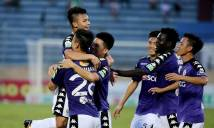 Cùng lập Hattrick, 2 đại diện Việt Nam lọt Top 6 cầu thủ hay nhất Cúp Châu Á