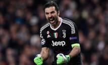 CHÍNH THỨC: Buffon chia tay Juventus sau 17 năm gắn bó
