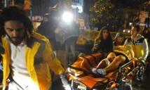 Xả súng kinh hoàng ở Istanbul, một cầu thủ thoát khỏi lưới hái tử thần