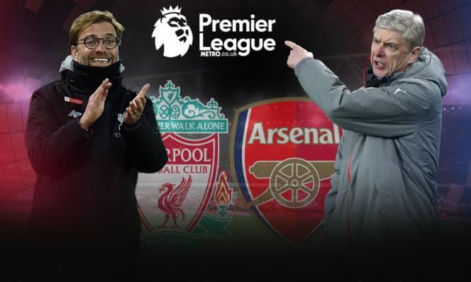 Liverpool vs Arsenal, 00h30 ngày 05/03: Kẻ tám lạng, người nửa cân