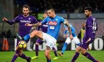Serie A: Khi Napoli, Roma, Juve và Inter đều không ghi được bàn