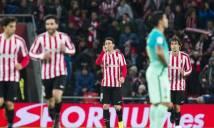 Thấy gì từ thất bại đầu năm của Barca trước Bilbao?