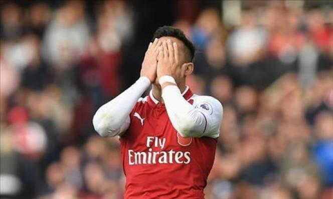 Real chi 30 triệu bảng mua sao Arsenal