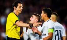 SỐC: Kết quả trận đấu lịch sử Barcelona - PSG có thể bị hủy