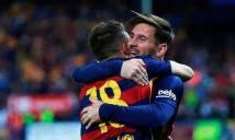 Không cần so sánh, Messi là cầu thủ hay nhất thế giới!