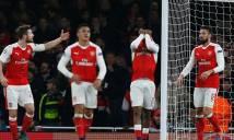 Sao trẻ Arsenal 'giải trình' về tai nạn ở trận hoà PSG