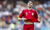 Morocco đâm đơn tranh giành sao Barca với TBN