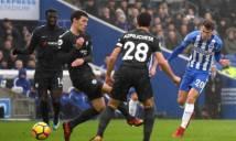 Bất tỉnh ngay trên sân, sao trẻ Chelsea sẽ bỏ lỡ đại chiến với Arsenal