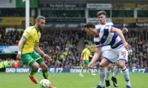 Nhận định bóng đá Norwich City vs QPR, 01h45 ngày 17/08 (Hạng nhất Anh 2017/18)