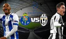 Porto vs Juventus, 02h45 ngày 23/2: Dragao ngày nổi sóng