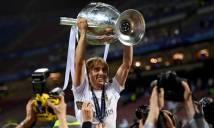 Modric muốn đến Inter trong tháng 1 tới