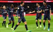 Nhận định PSG vs Guingamp 00h30, 25/01 (Vòng 1/16 - Cúp Quốc Gia Pháp)
