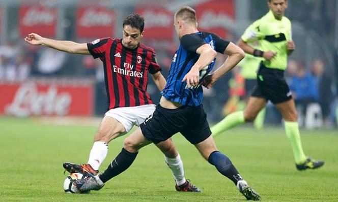 SOI SỐ BÀN THẮNG AC Milan vs Inter Milan, 23h30 ngày 04/04 (Vòng 30 Serie A)