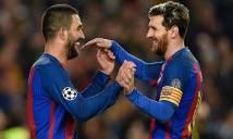 Arsenal phá két nhằm chiêu mộ sao Barca