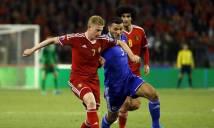 Bỉ vs Phần Lan, 01h45 ngày 02/06: Thay đổi quá khứ