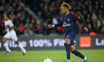 Neymar mất trắng số tiền